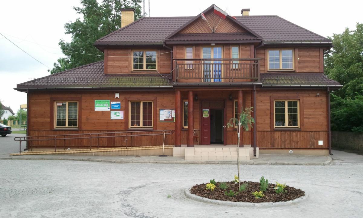 Budynek CKT