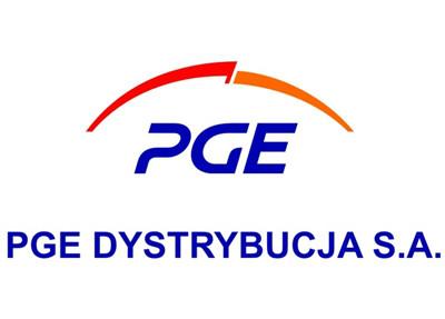pge logo firmy